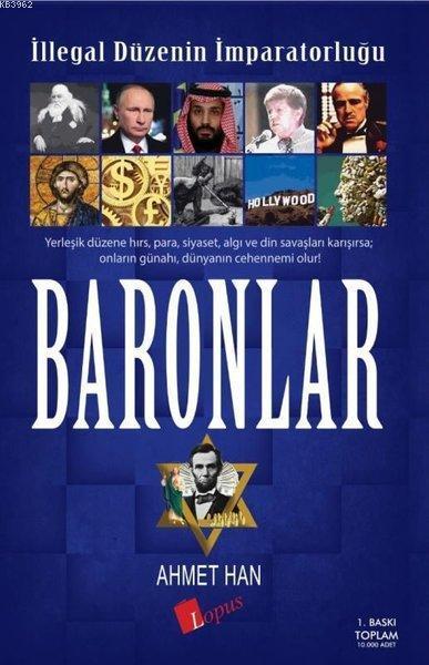 İllegal Düzenin İmparatorluğu - Baronlar