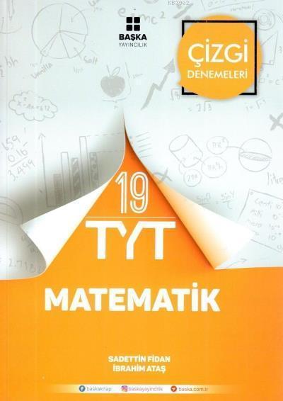 TYT Matematik 19 Çizgi Denemeleri