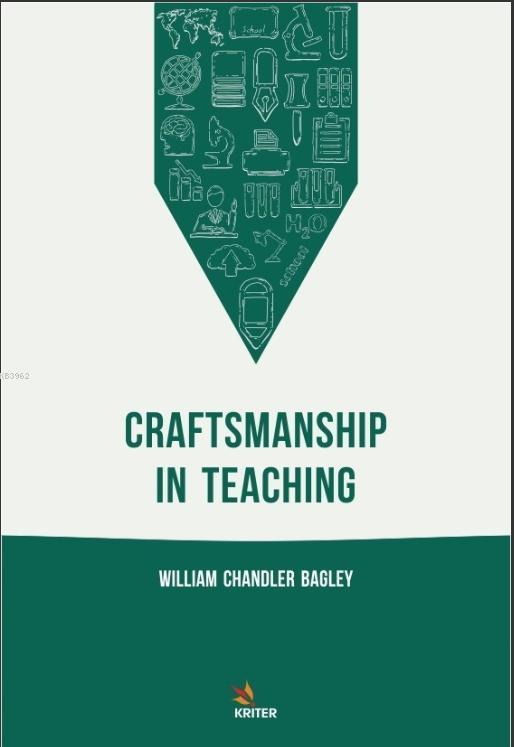 Craftmanship In Teaching