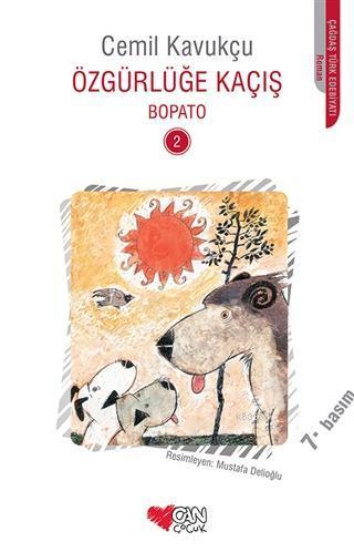 Özgürlüğe Kaçış; Bapato 2