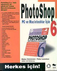 Photoshop 6 Pc ve Mac İçin; Herkes İçin!