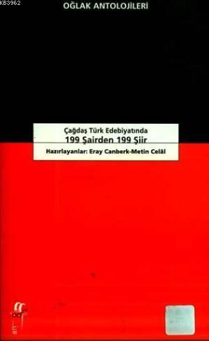 Çağdaş Türk Edebiyatında 199 Şairden 199 Şiir