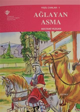 Ağlayan Asma