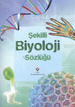 Şekilli Biyoloji Sözlüğü