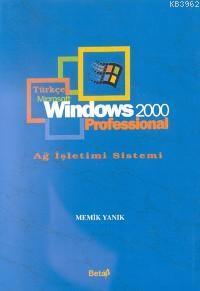 Windows 2000 Professional; Ağ İşletimi Sistemi/türkce