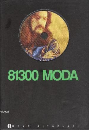 81300 Moda / Barış Manço Albümü; (Kitap+Vcd)