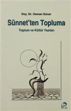 Sünnet'ten Topluma Toplum ve Kültür Yazıları
