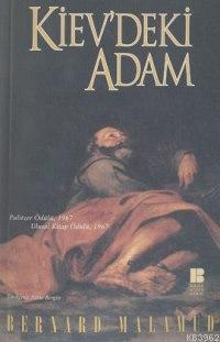 Kiev'deki Adam