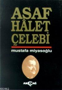 Asaf Hâlet Çelebi