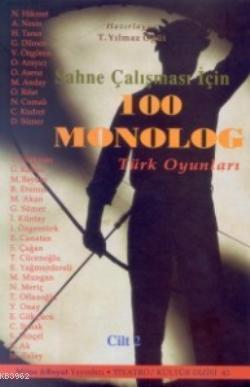 100 Monolog 2; Türk Oyunları