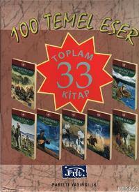 100 Temel Eser-lise / Kutulu-33 Kitap
