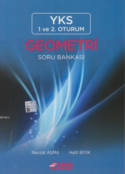 YKS Geometri Soru Bankası 1. ve 2. Oturum
