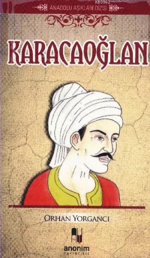 Karacaoğlan; Anadolu Aşıkları Dizisi