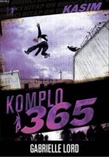Komplo 365 Kasım
