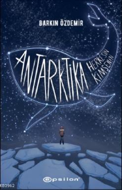 Antarktika Herkesin Antarktika Kimsenin