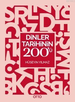 Dinler Tarihinin 200'ü; Kavram Haritaları