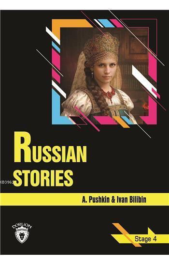 Russian Stories - Stage 4 (İngilizce Hikaye)