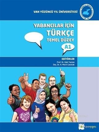 Yabancılar İçin Türkçe; Temel Düzey A1