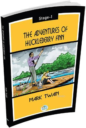 The Adventures of Huckleberry Finn; Stage-1