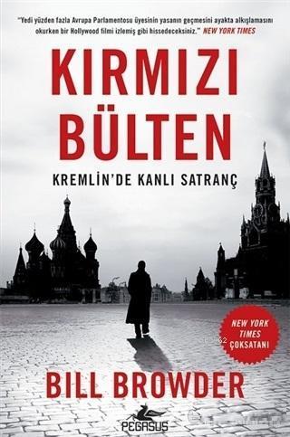 Kırmızı Bülten; Kremlin'de Kanlı Satranç