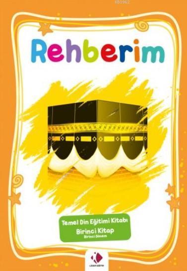 Rehberim-1.Dönem (Öğrenci Kitabı)