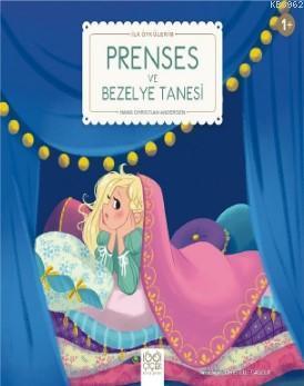 Prenses ve Bezelye Tanesi; İlk Öykülerim