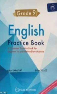 Grade 9 English Practice Book