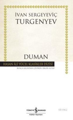 Duman (Ciltli)