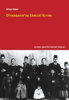 Diyarbakır'da Ermeni Kıyımı