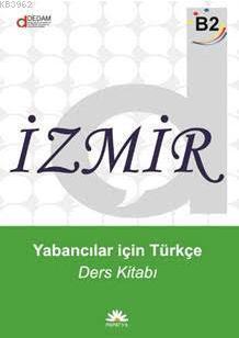 İzmir Yabancılar İçin Türkçe B2