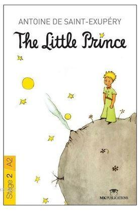 The Little Prince Stage 2 / A2