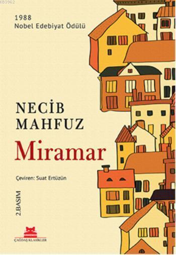 Miramar; 1988 Nobel Edebiyat Ödülü