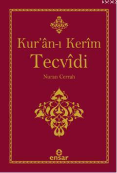Kuran-ı Kerim Tecvidi