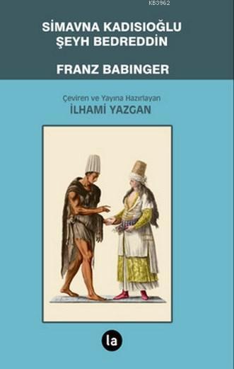 Simavna Kadısıoğlu Şeyh Bedreddin