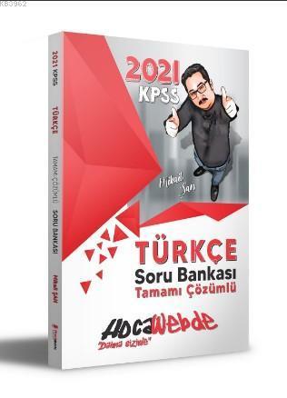 2021 KPSS Türkçe Soru Bankası