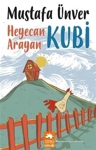 Heyecan Arayan Kubi