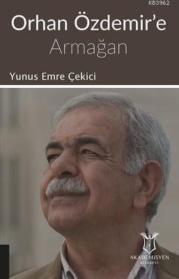 Orhan Özdemir'e Armağan