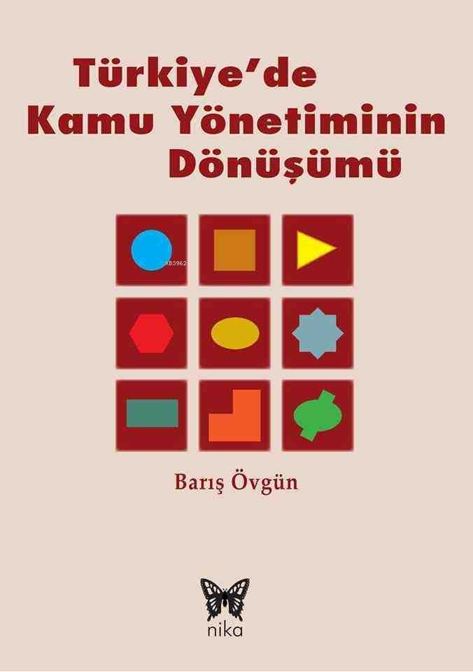 Türkiye'de Kamu Yönetiminin Dönüşümü
