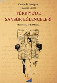 Türkiye'de Sansür Eğlenceleri