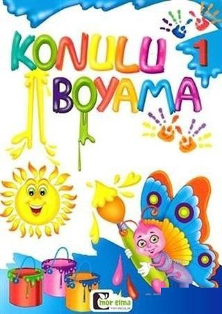 Konulu Boyama 1