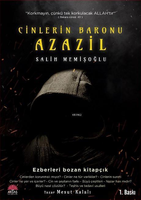Cinlerin Baronu Azazil