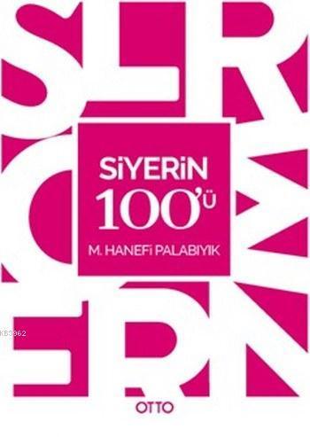 Siyerin 100'ü; Kavram Haritaları