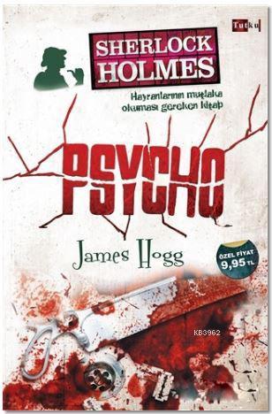 Sherlock Holmes - Psycho
