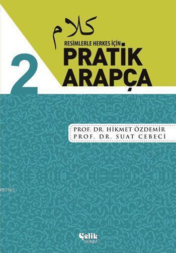 Resimlerle Herkes İçin Pratik Arapça - 2