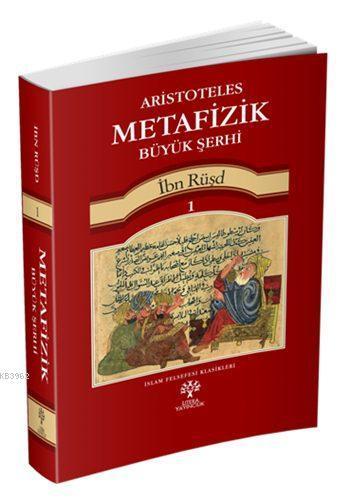 Aristoteles Metafizik Büyük Şehri 1