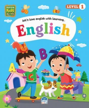 Learning Kids; English Level-1
