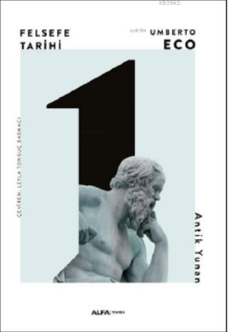 Felsefe Tarihi; Antik Yunan