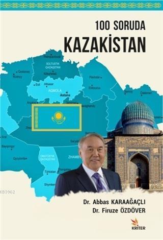 100 Soruda Kazakistan