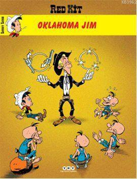 Red Kit: 54 - Oklahoma Jim