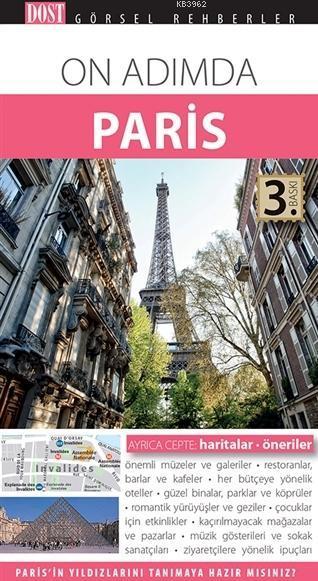 On Adımda Paris; Top 10: Paris